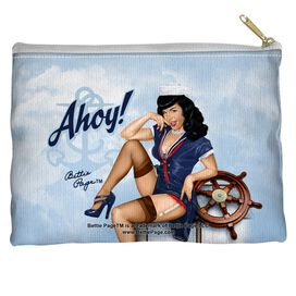 Bettie Page Ahoy Accessory