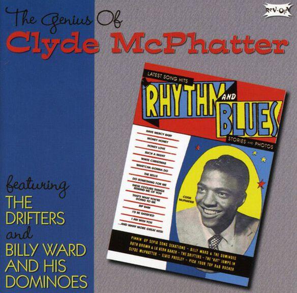 Clyde McPhatter - Genius of Clyde McPhatter