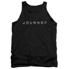 Journey Repeat Logo Adult Tank
