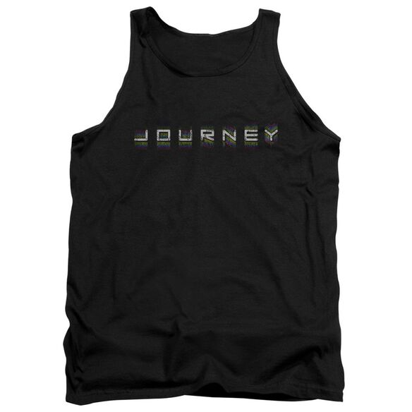 Journey Repeat Logo Adult Tank