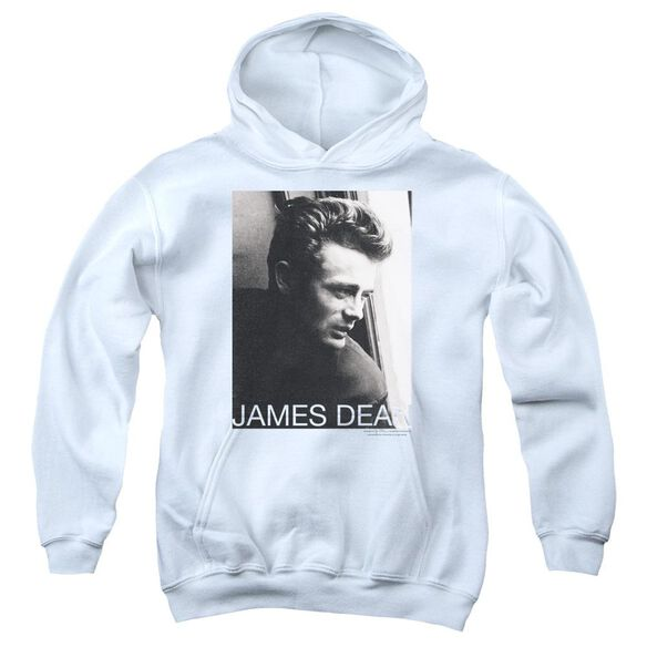 Dean Reflect Youth Pull Over Hoodie