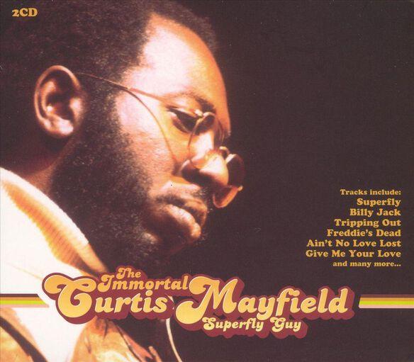 Immortal Curtis Mayfi0705