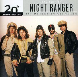Night Ranger - 20th Century Masters: Millennium Collection