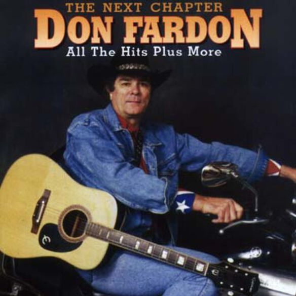 Don Fardon - All the Hits Plus More: The Next Chapter