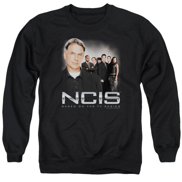 Ncis Investigators Adult Crewneck Sweatshirt