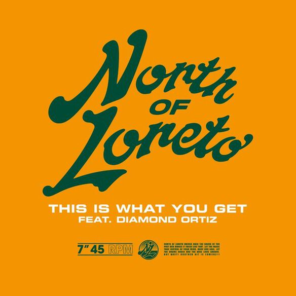 North of Loreto - This Is What You Get