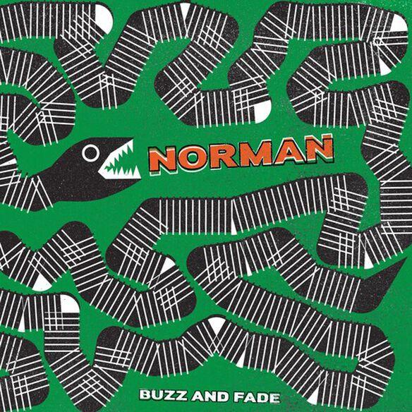 Norman - Buzz & Fade