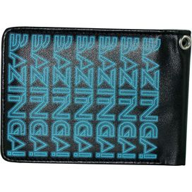 Big Bang Theory Sheldon Wallet