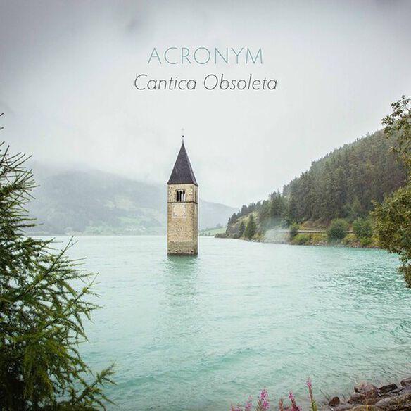 Various Artists - Cantica Obsoleta