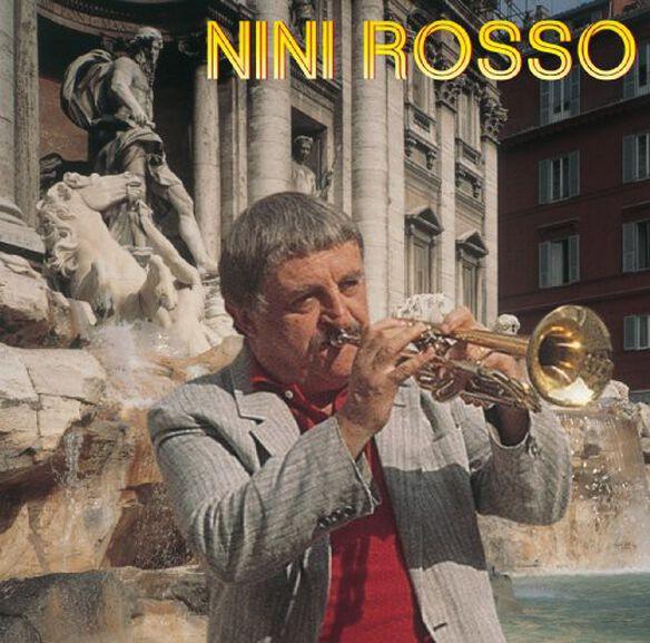 Nini Rosso - Nini Rosso (SHM-CD)