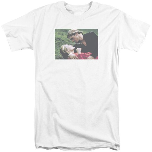 Princess Bride As You Wish Short Sleeve Adult Tall T-Shirt