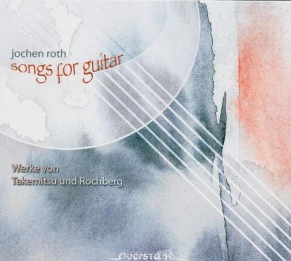 Jochen Roth/ Various - Songs for Guitar