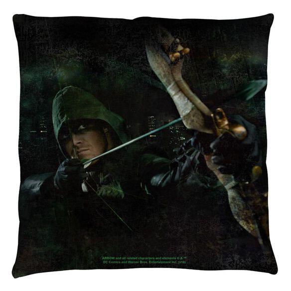 Arrow Hero Throw