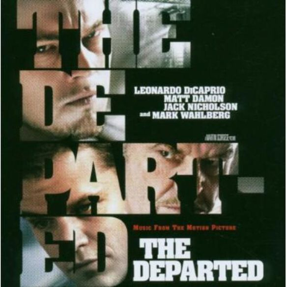 Departed / O.S.T.