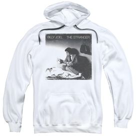 Billy Joel The Stranger Adult Pull Over Hoodie