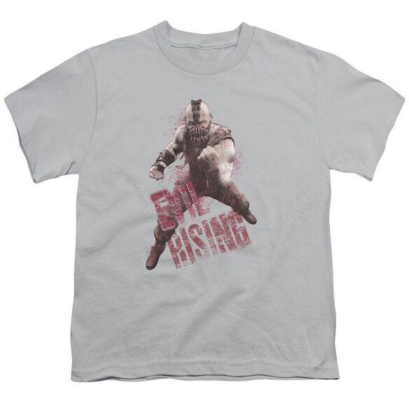 Dark Knight Rises Bane Rising Short Sleeve Youth T-Shirt