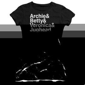 ARCHIE COMICS AMPERSAND LIST-PREMIUM