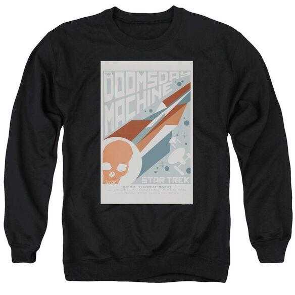 Star Trek Tos Episode 35 Adult Crewneck Sweatshirt