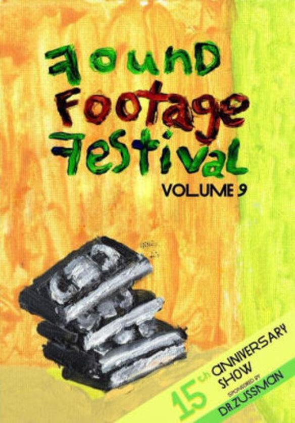 Found Footage Festival: Volume 9