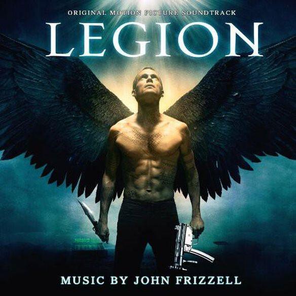 Legion [French] [Blu-ray]