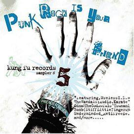 Various Artists - Punk Rock Is Your Friend 5 / Various