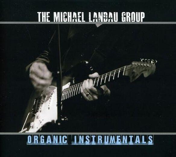 Organic Instrumentals (Uk)