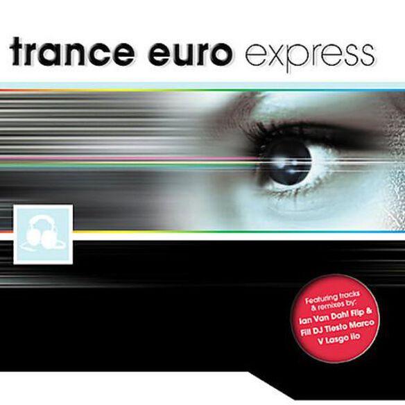 Trance Euro Express / Various (Can)