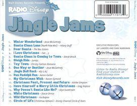 Disney - Disneymania Presents: Wow! Christmas