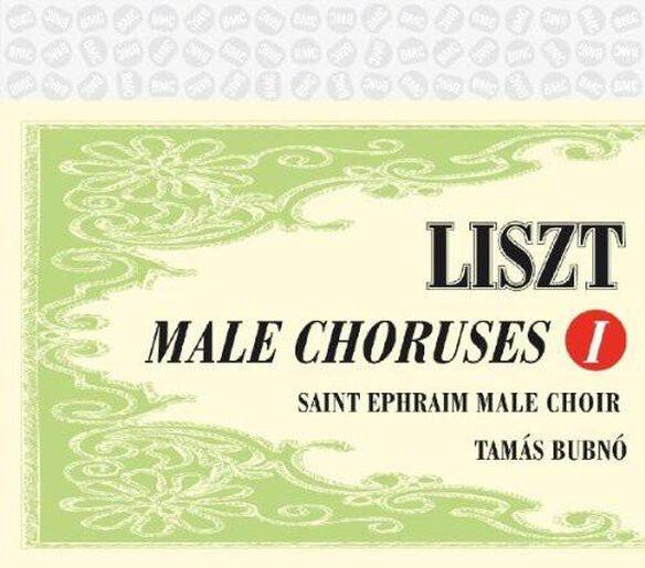 Male Choruses