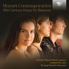 Devienne/ Martin/ Mur - Mozart Contemporaries