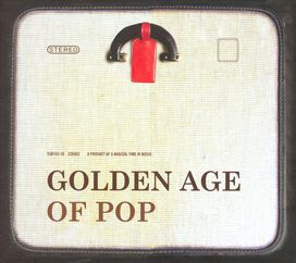 Various Artists - Golden Age of Pop [Time-Life Box Set]