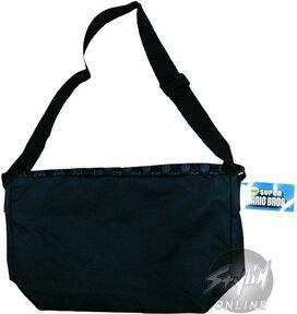 Mario Star Messenger Bag