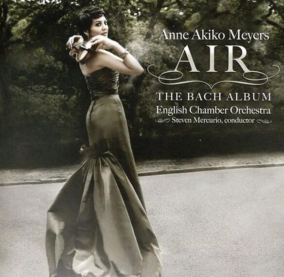 Air: The Bach Album