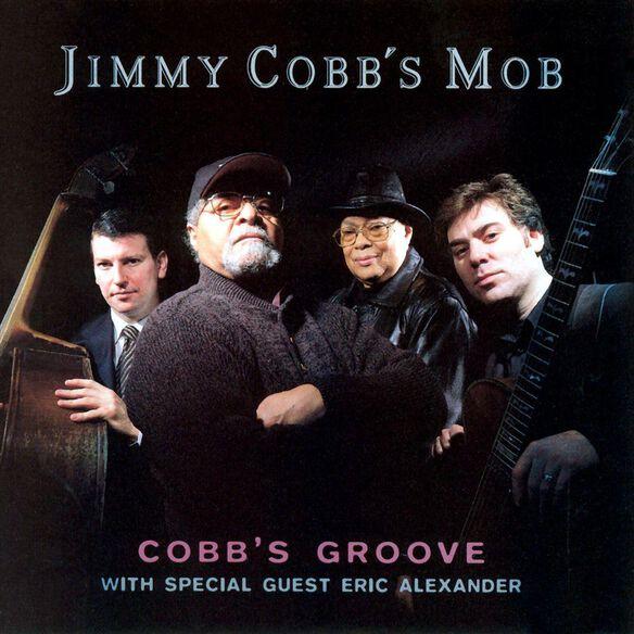Cobb's Grove 0903