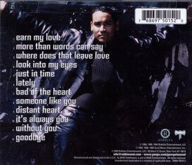 George Lamond - Hits and More