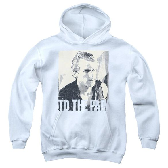 Princess Bride To The Pain Youth Pull Over Hoodie