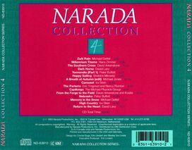 Various Artists - Narada Collection, Vol. 4