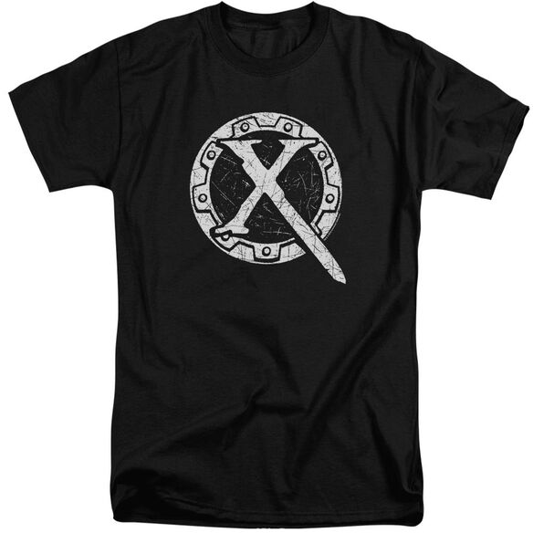 Xena Sigil Short Sleeve Adult Tall T-Shirt