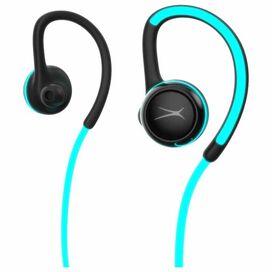 Altec Lansing MZX890-BLK Glow Run Sports Bluetooth Earbuds