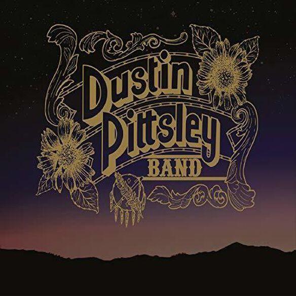Dustin Pittsley Band (Dig)