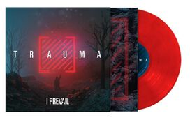 Trauma - I Prevail [Exclusive Red Vinyl]