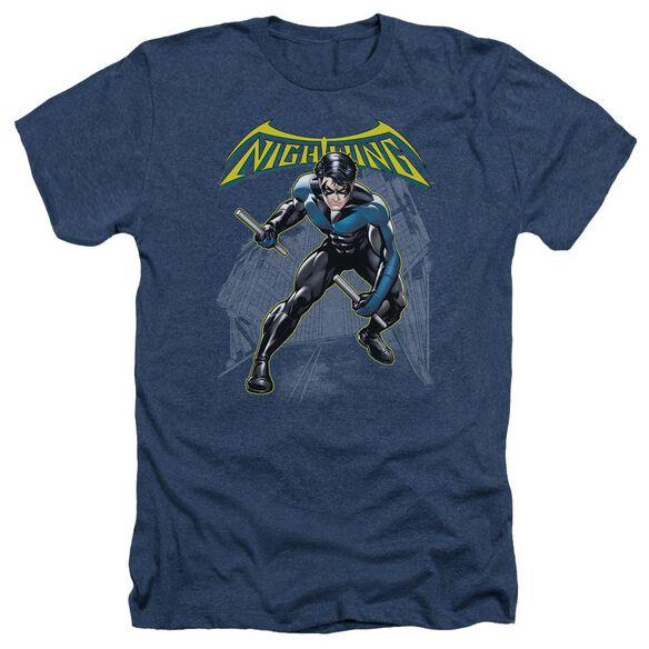 Batman Nightwing Adult Heather