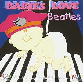 Judson Mancebo - Babies Love: Beatles