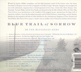 Various Artists - Blue Trail of Sorrow: 16 Top Bluegrass Gems