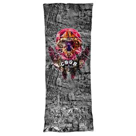 Cbgb Flying Skull Microfiber Body