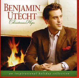 Benjamin Utecht - Christmas Hope: An Inspirational Holiday Collection