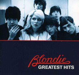 Blondie - Greatest Hits: Sound & Vision