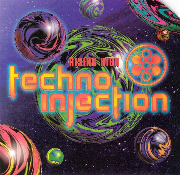 Rising High Techno Inj493