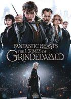 Fantastic Beasts:the Crimes Of Grindel