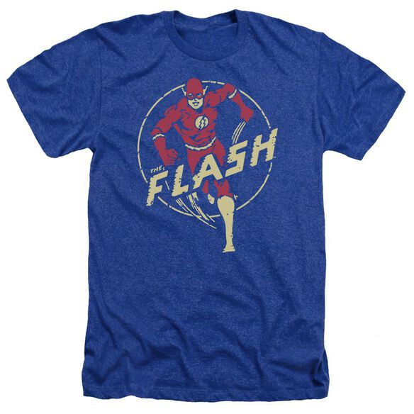 Dc Flash Flash Comics Adult Heather Royal